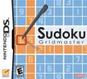 Sudoku Gridmaster Boxcover
