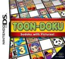 Toon-doku Box Cover