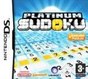 Platinum Sudoku Box Cover